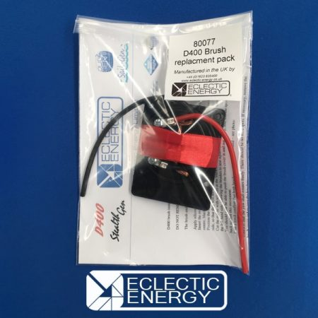 Brush replacement pack 80077