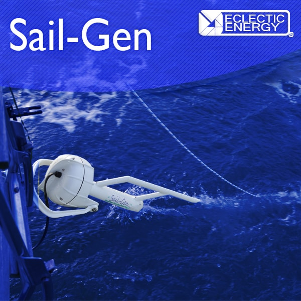 Sail-Gen Water Generator