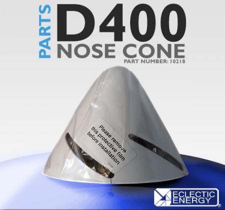 d400 nose cone 600x
