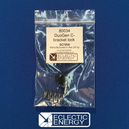 C-bracket Lock Screw 80034