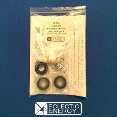 DuoGen Alternator Bearing & Seal Pack 80060
