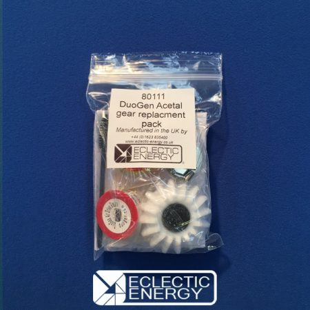 Acetal Gear Replacement Pack 80111