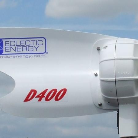 D400 Wind Generator