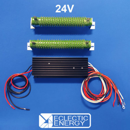 Regulator-24v