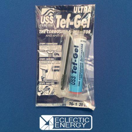 Tef-Gel 28g syringe