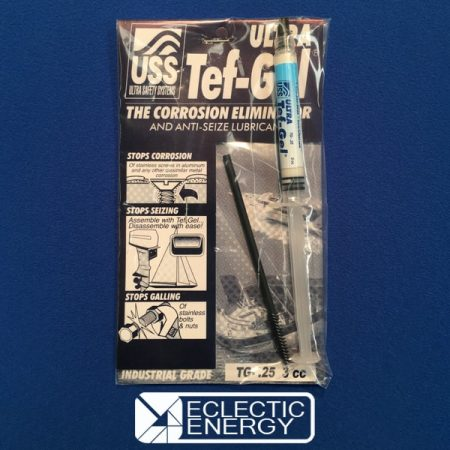 Tef-Gel 7g syringe 40025