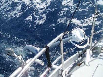marine generation